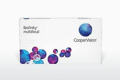Lenti a contatto Cooper Vision Biofinity multifocal [N-Linse] BFTMF6N